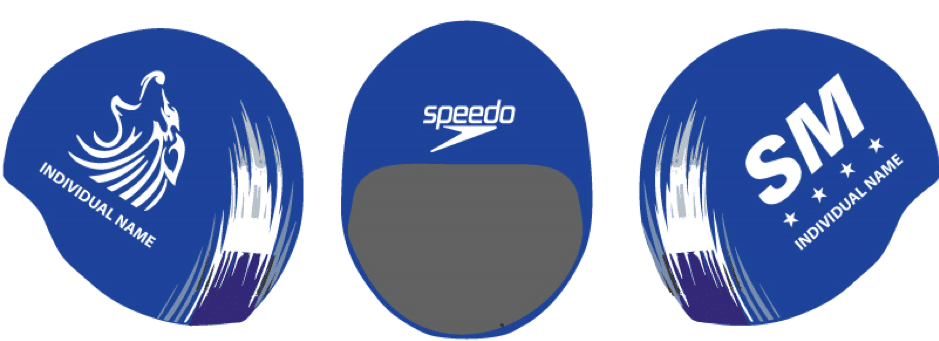 Fastskin 3 Caps